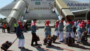 Kemenag Riau Sudah Usul 9 Orang Pengganti JCH Meninggal Dunia