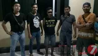 Ardianto Ditangkap Polisi Karena Kasus Penggelapan Sepeda Motor
