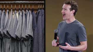 Pendiri Facebook Jual Kaus Seharga Rp500ribu, Tertarik?