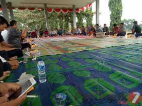 Tuntut Hak ke PT.Serikat Putra, Tiga Kecamatan di Pelalawan Bentuk Forum Perjuangan