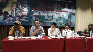 MPP Taja Diskusi, Pengamat IPI  : Pendekatan Budaya dan Sosial Dibutuhkan Orang Papua
