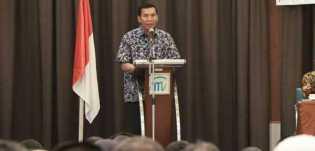Wali Kota Pekanbaru Ajak Masyarakat Tidak Golput