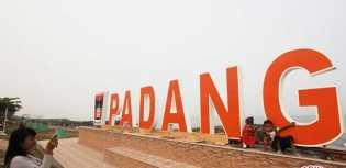 Walikota: Padang Butuh Banyak Investasi Perkuat Wisata