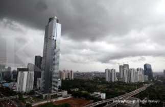 Gedung Tinggi di Jakarta di Posisi 7 Terbanyak Dunia Versi The Skyscraper Center