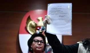 OTT EMS, KPK Geledah Kantor PJB Indonesia Power Kesepakatan Kerjasama PLTU Riau 1