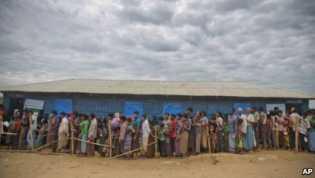 Human Rights Watch: Kekerasan Seksual untuk Menakut-nakuti Etnis Rohingya