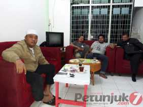 PPM Padangsidimpuan dan Tapsel Bentuk Panitia Napak Tilas Perjuangan Pahlawan