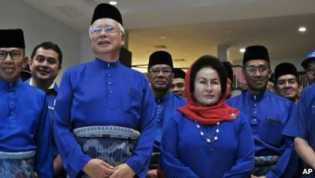 Ditengah Tuduhan Korupsi dan Kalah Pemilu, Mantan PM Malaysia Minta Perlindungan Polisi