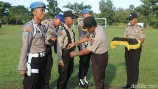 Seorang Siswa di SPN Polda Aceh Diperiksa dan di-Droup Out: Statusnya Punya Anak