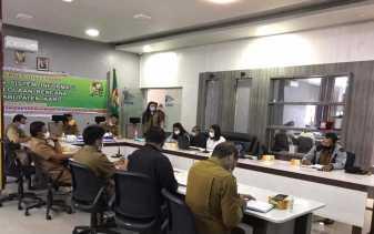 UPN Veteran: Pemkab Karo Diminta Menyediakan Pusat Informasi Terpadu