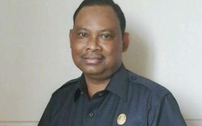 Terkait Masalah Pelayanan di Kampung Kuala Gasib, Ketua Komisi I DPRD Siak: Kita Akan Berikan Tegura