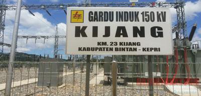 Masyarakat Bintan di Wilayah Pulau Masih Ada yang Belum Menikmati Listrik 24 Jam