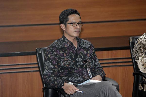 Tuduhan Pansus,  KPK Tunggu Putusan MK Soal Legalitas Pansus