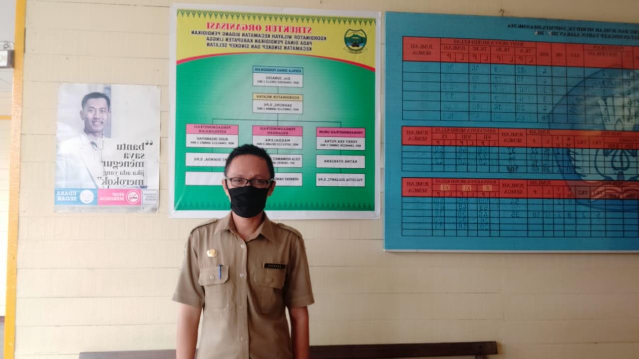 Penerimaan Peserta Didik Baru di Kecamatan Singkep dan Singkep Selatan Dibuka 29 Juni