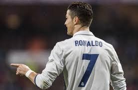 Ronaldo Pindah ke Juventus, Real Madrid Sudah Siapkan Nomor 7 untuk Hazard