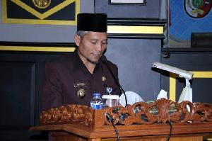 Rapat Paripurna di DPRD Pekanbaru: Bahas Jawaban Kepala Daerah Dua Ranperda